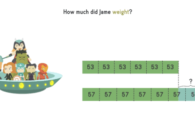 Children Math Animations