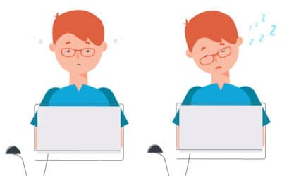 4 Tips to Get Students Attention in Online Learning
