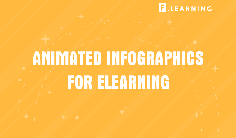 Tips to Create Stunning Animated Infographics for eLearning