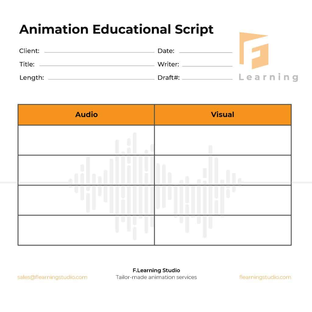 educational animation scredu