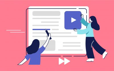 How to Create an Animated Educational Video Script for Your Online Courses