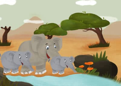 Animations for Kids