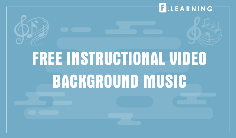 How To Get Free Instructional Video Background Music