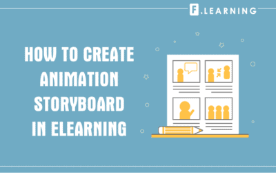 5 Steps to Create Animation Storyboard for Educational Purposes