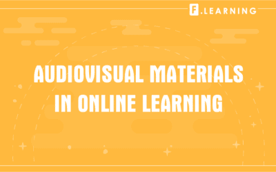 Audiovisual Materials in Online Teaching and Learning