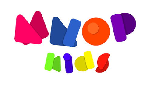 Logo Mnop Kids