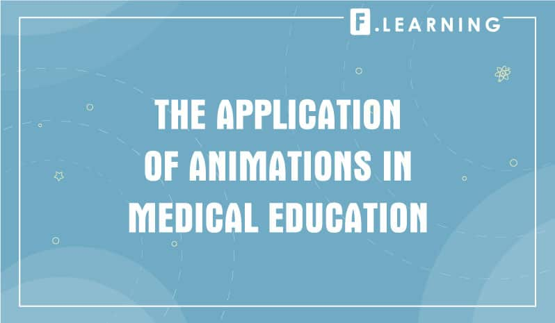 The Application of Animations in Medical Education
