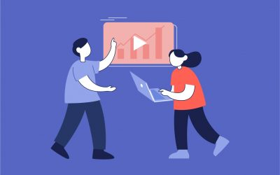 Apply Animation into your Corporate Training Videos: A Start-To-Finish Guide