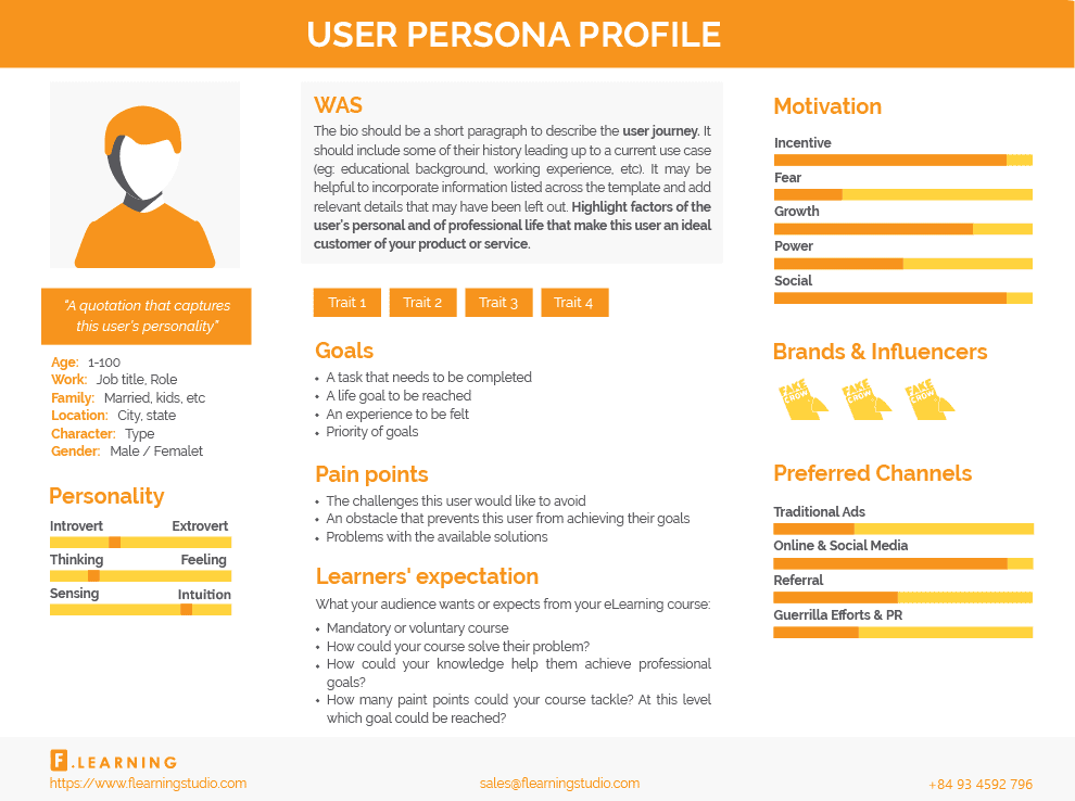 how-to-market-educationa-courses-online-user-persona-profile