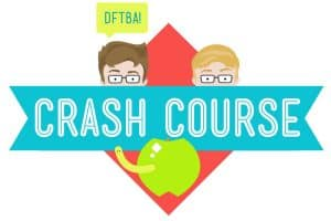 crash course is one of fine edutainment examples online.