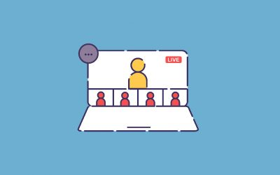 Why is video conference not enough for moving class online?