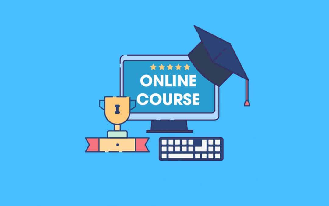 Success stories of top online courses