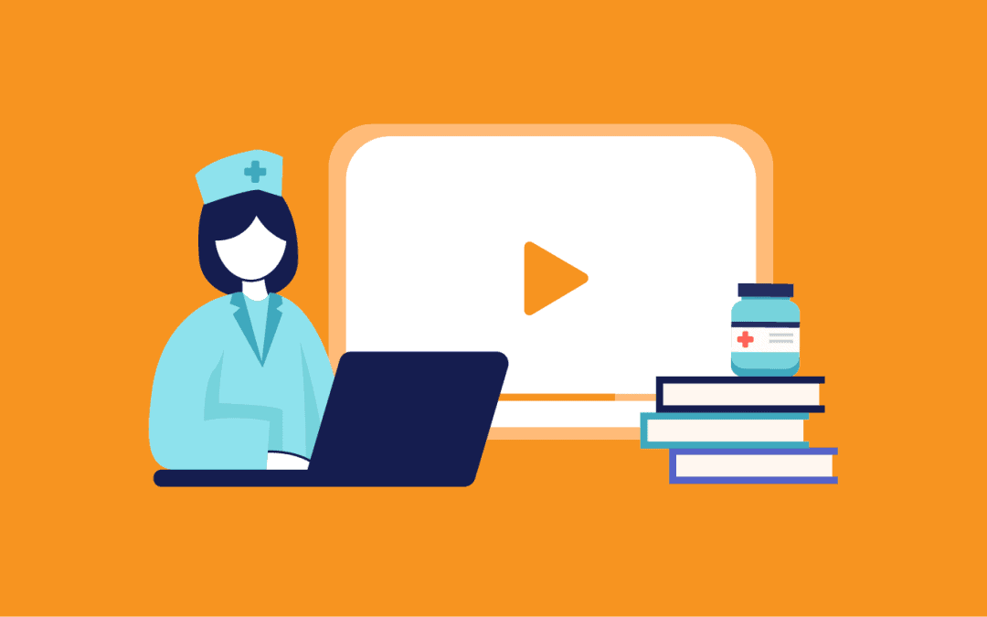The Application of Animation in Medical Education
