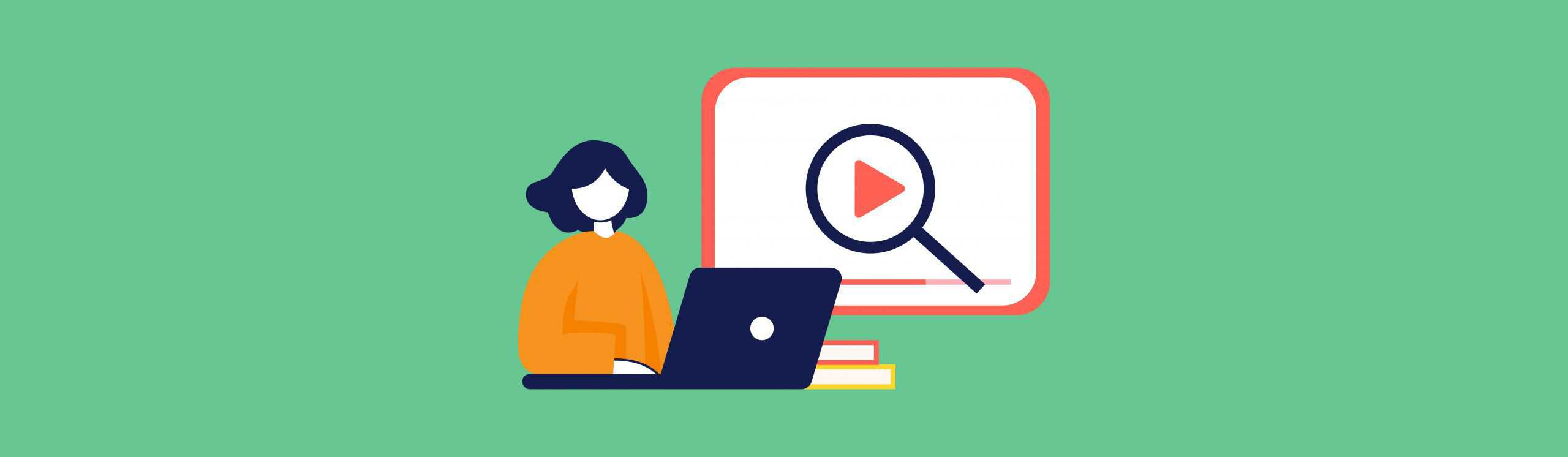 use animation in elearning