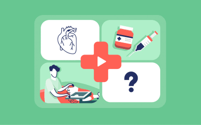 Medical Animation Example: Which Type of Animation Fits Bests for your Medical Content?