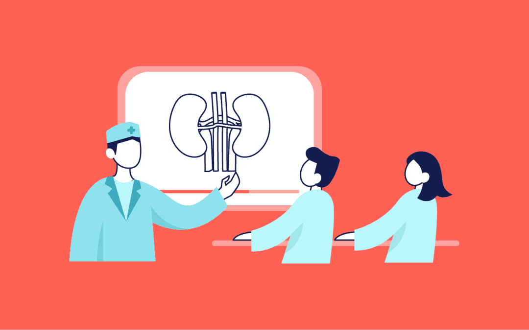 Medical Whiteboard Animation: Best way to improve patient education