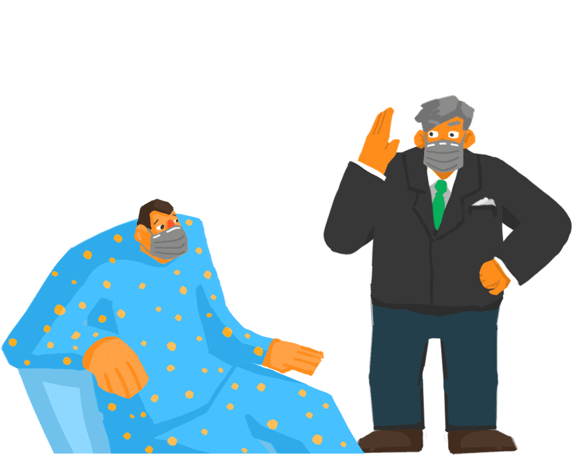 patient education animation