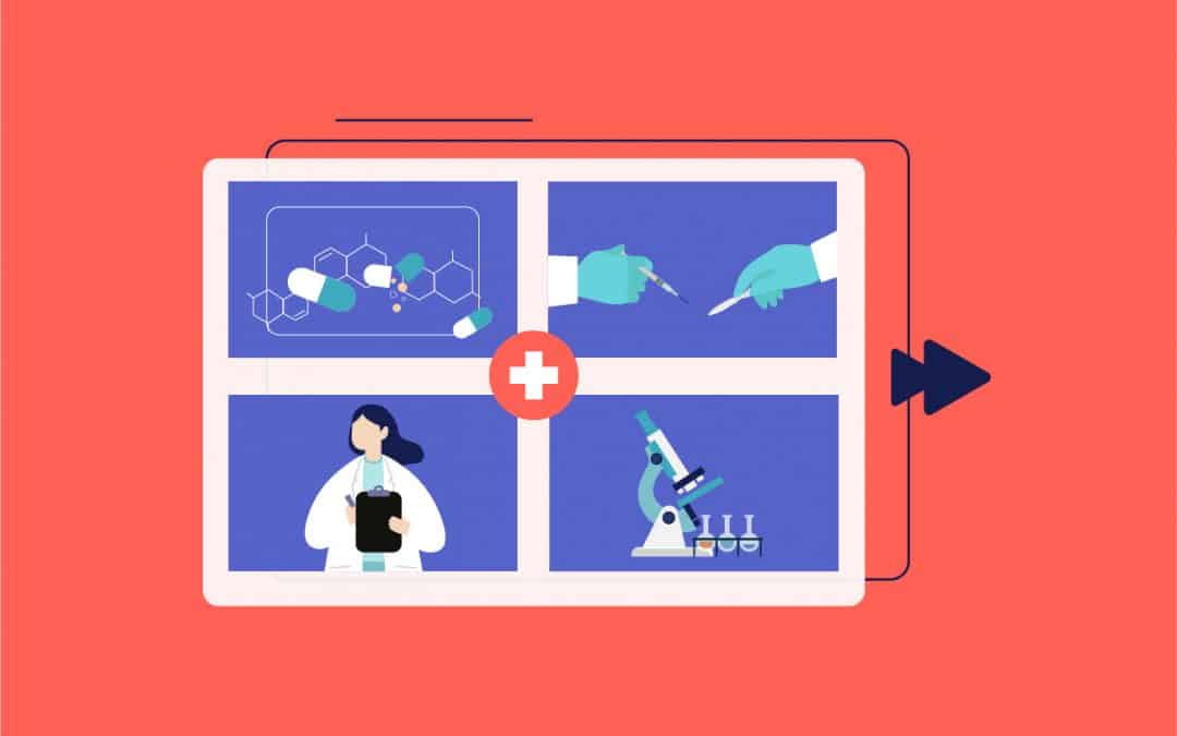 How An Animated Explainer Video For Medical Breaks Down These 8 Challenging Topics To Extend Your Target Reach